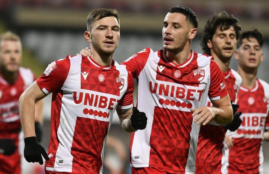 """Paul Anton, sfârșit de aventură la Dinamo? """"Nu cred că va rămâne"""". Edi Iordănescu îl vrea la CFR Cluj"""