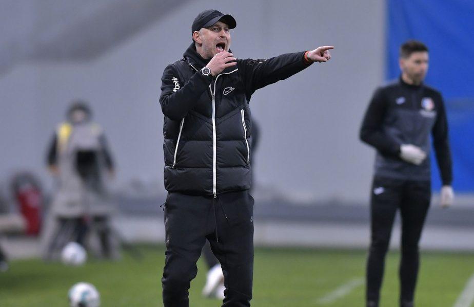 """Edi Iordănescu vrea fani în tribune la CFR – FCSB: """"E posibil să se joace cu titlul pe masă şi avem nevoie de sprijinul suporterilor!"""""""
