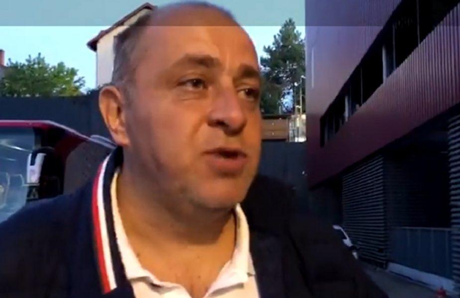 """""""Niciodată cât trăiesc eu, Sepsi nu o să vândă sau să cumpere un meci!"""" Laszlo Dioszegi, anunț categoric după victoria istorică cu CFR Cluj: """"Noi jucăm pe teren"""""""