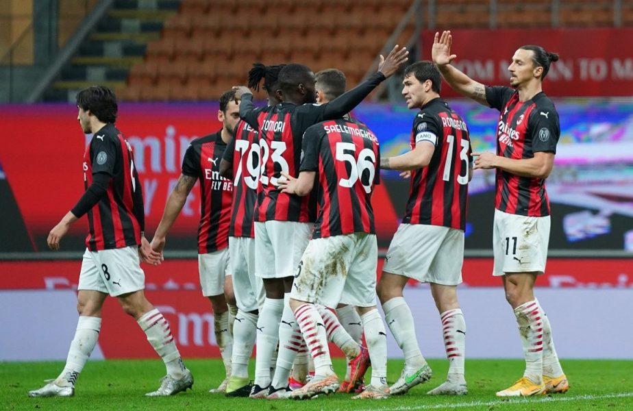 AC Milan, Zlatan Ibrahimovic, Tomori