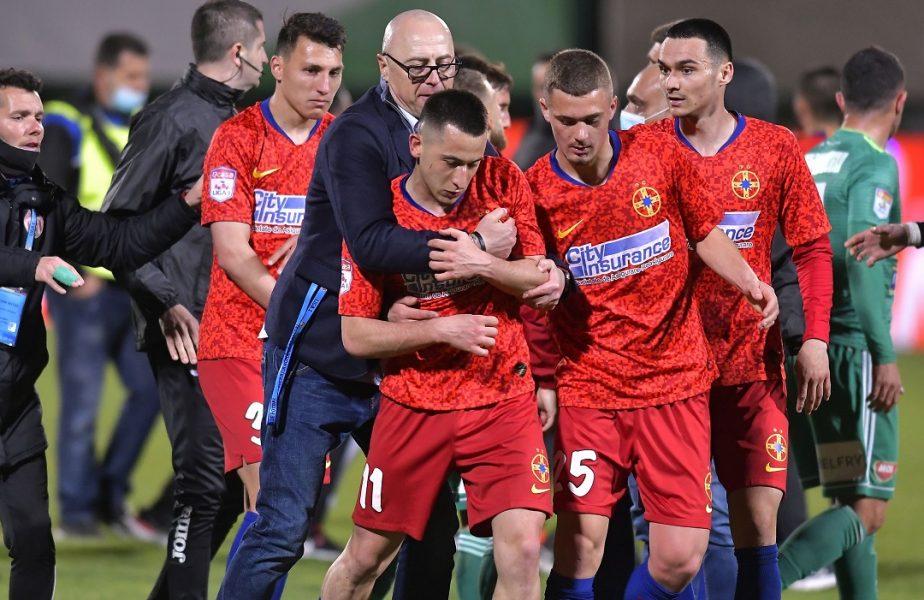"""Antrenorul din play-off care le-a bătut pe FCSB, CFR şi Craiova are viitorul incert! Leo Grozavu: """"Eu termin acum contractul, în vară"""""""