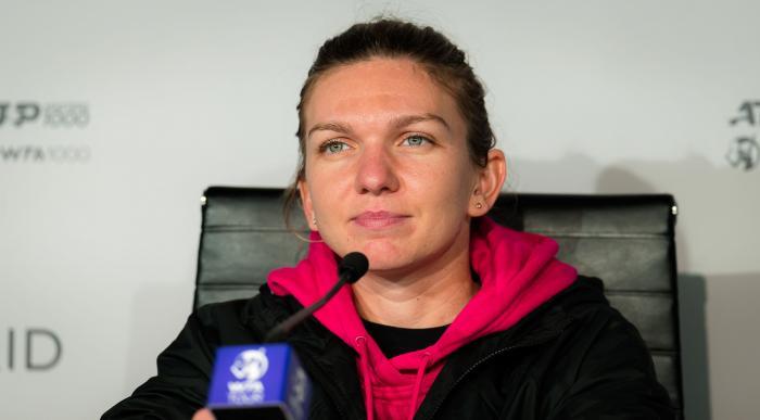 """Simona Halep s-a retras de la Roland Garros! Mesajul emoţionant transmis de campioana noastră! """"Ne vedem în 2022!"""""""