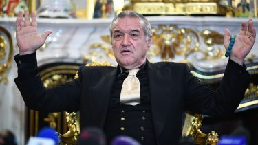 Mircea Lucescu l-a criticat pe Gigi Becali