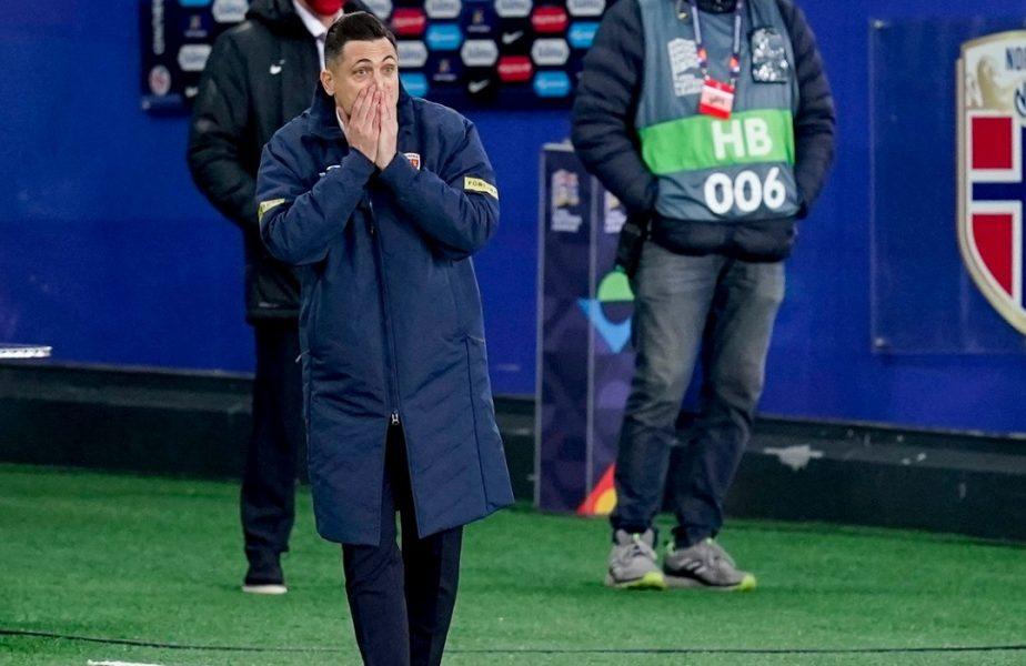 """Mirel Rădoi se loveşte de mai multe refuzuri înainte de Jocurile Olimpice! Nu doar Gigi Becali i-a spus """"pas"""" selecţionerului: """"Nu îmi pică bine, va exista o negociere!"""""""