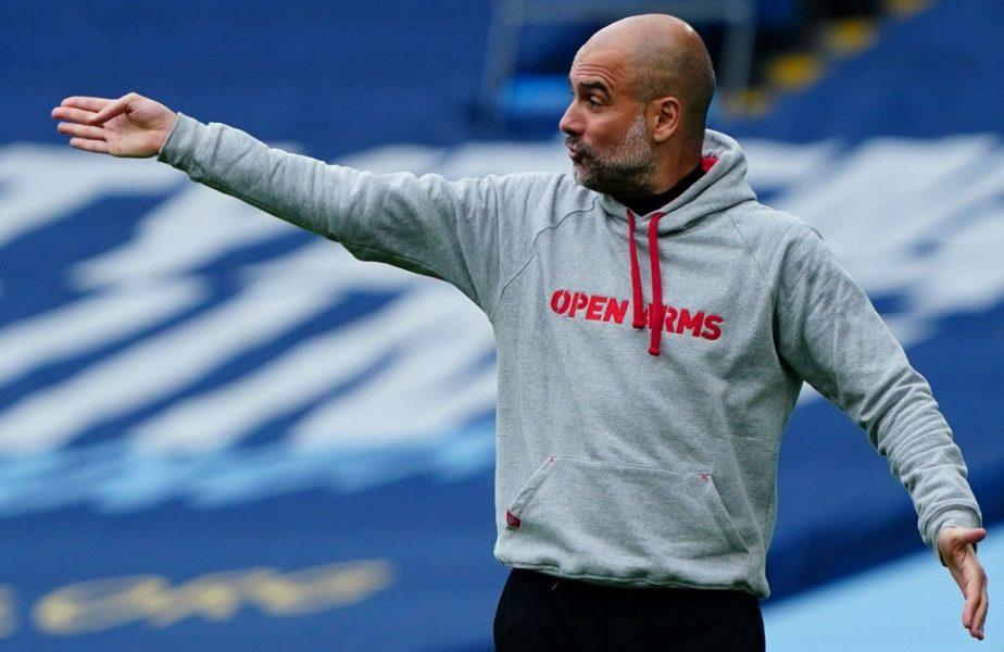Finala Champions League | Un spaniol va arbitra meciul dintre Manchester City şi Chelsea. De ce se teme Guardiola