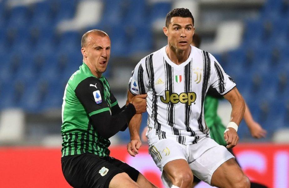 """Cristiano Ronaldo are viitorul stabilit! Anunţul făcut de mama sa. """"Aici va juca sezonul viitor"""""""