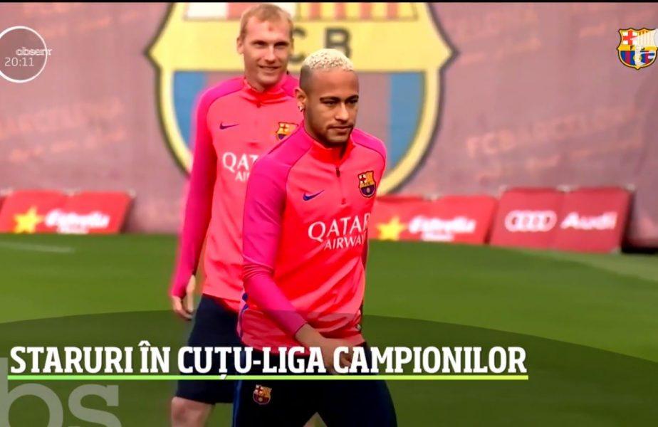 Neymar e tot mai aproape de revenirea la Barcelona!