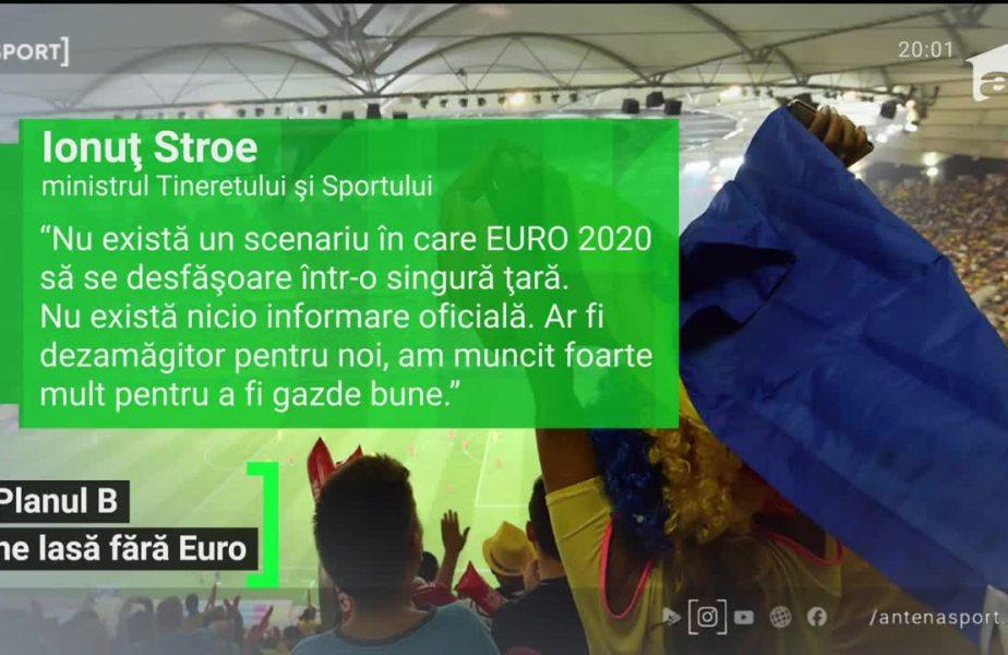 Planul B ne lasă fără Euro