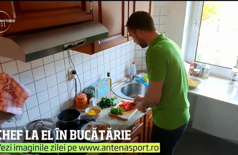 Italianul campion al României la raliuri, Simone Tempestini, e as la paste-viteză