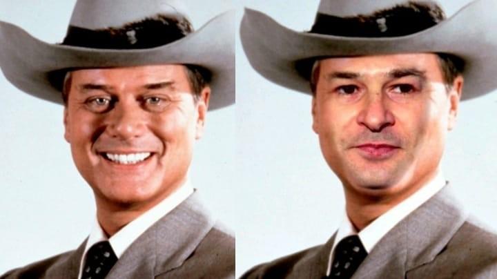 Ionuț Negoiță, comparat cu J.R. din Dallas!