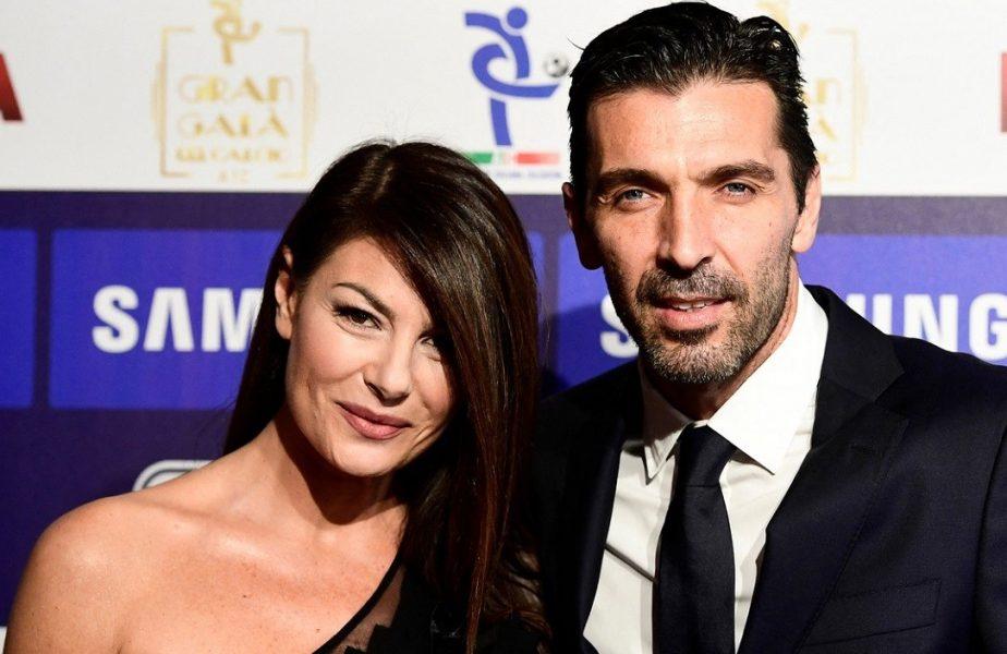 Gianluigi Buffon e bufon cu femeile