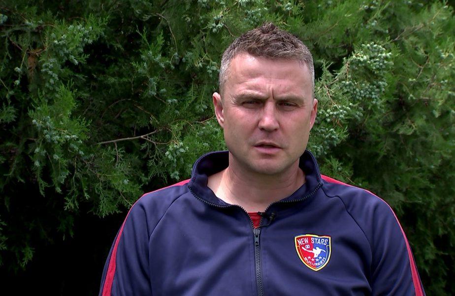 EXCLUSIV | Sorin Ghionea poate fi salvatorul lui FCSB! E dispus să intre în meciul cu rivala de-o viață