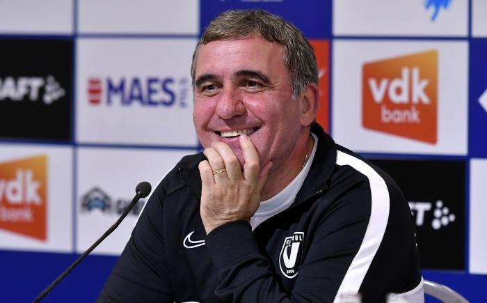 Popescu anunţă revenirea lui Hagi