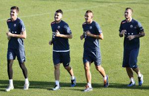 Constantin Budescu şi Denis Alibec revin la echipa naţională şi ar putea juca în amicalul de lux cu Anglia