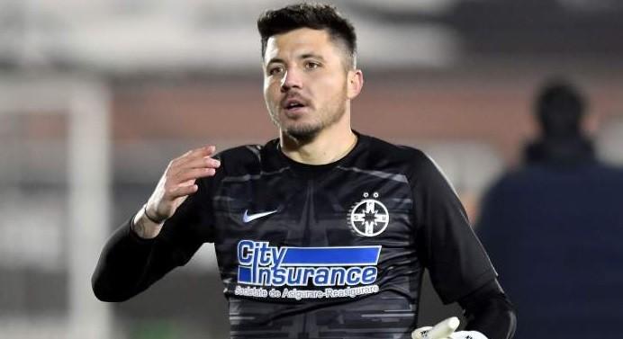 Bălgrădean și Adi Popa sunt interziși la antrenamentele FCSB