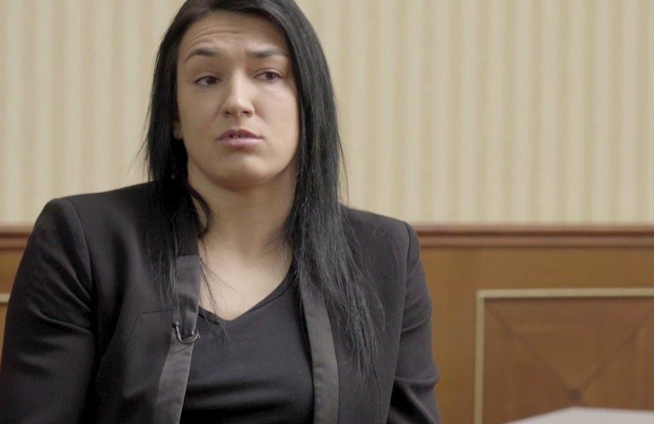 Cristina Neagu a rupt tăcerea despre salariul său