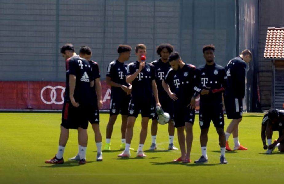 Bayern n-are 100 de milioane să-l transfere definitiv pe Coutinho