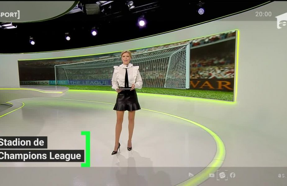 """EXCLUSIV   Boloni, chemat în Liga 1 pe o nouă arenă de 5 stele: """"Acesta e visul meu cel mare!"""""""