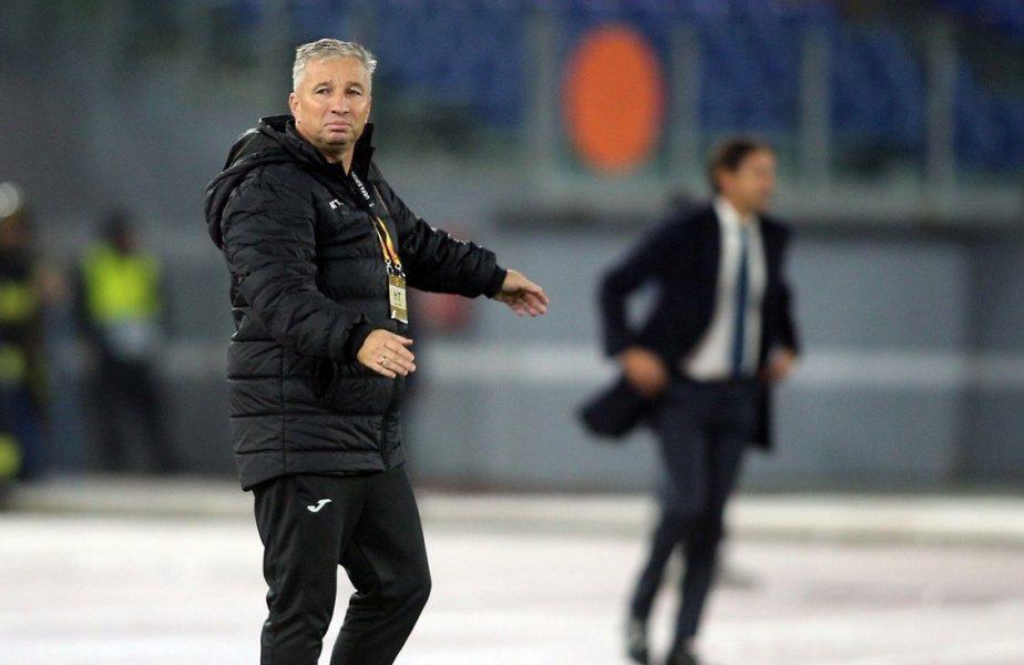 """Transferurile împăcării! """"Sunt sigur că Dan Petrescu va continua la CFR Cluj"""". Asaltul făcut de şefii campioanei"""