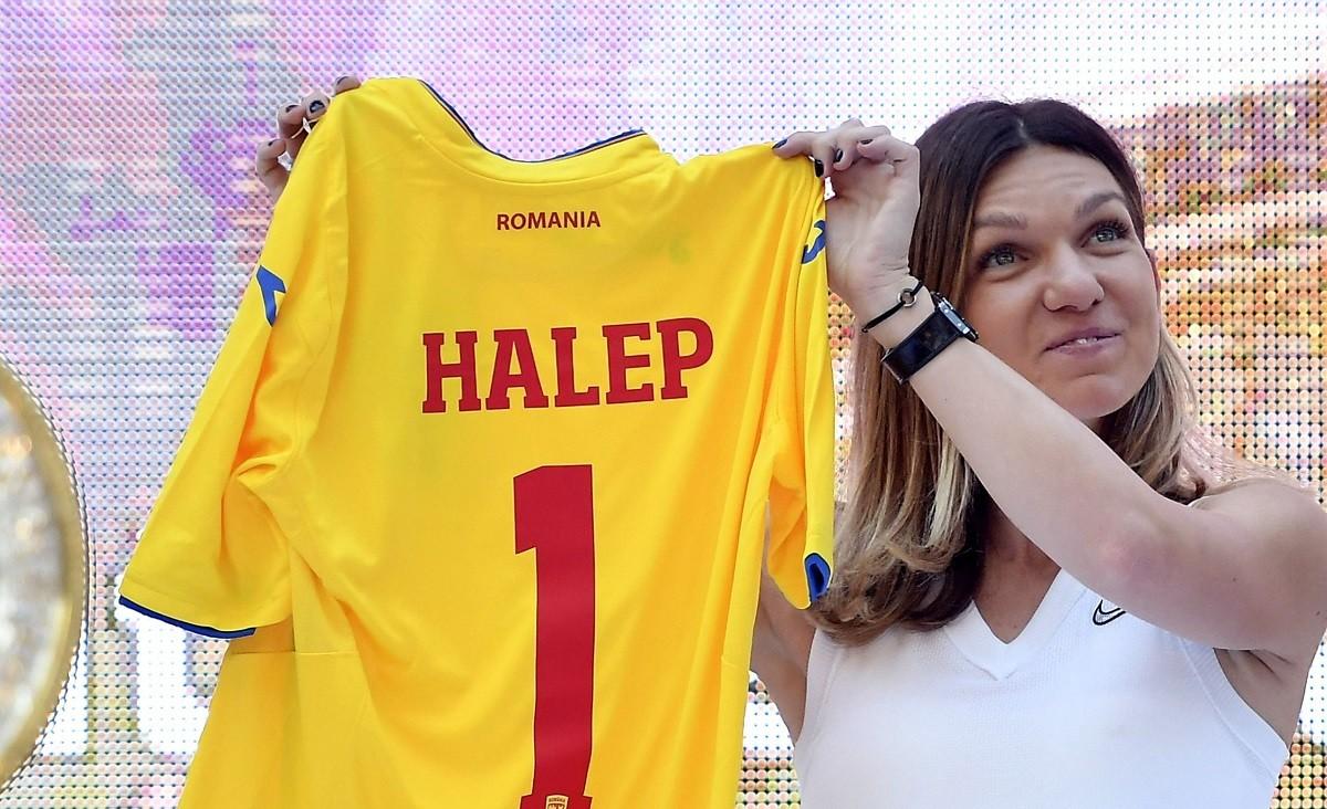 EXCLUSIV | A păţit-o şi Simona Halep! Hair-stylistul nu i-a răspuns la telefon