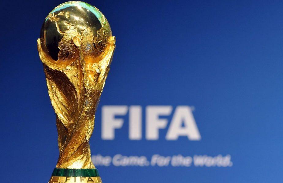 (P) Cinci lucruri inedite din istoria Cupei Mondiale la fotbal