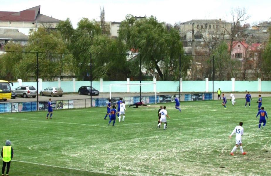 Moldovenii îl așteaptă pe Messi