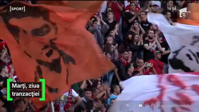 Negoiță a acceptat oferta fanilor și le dă lor clubul pe un leu