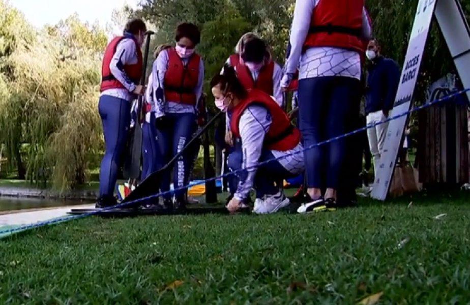 Prima echipă românească formată din supraviețuitoare ale cancerului la sân