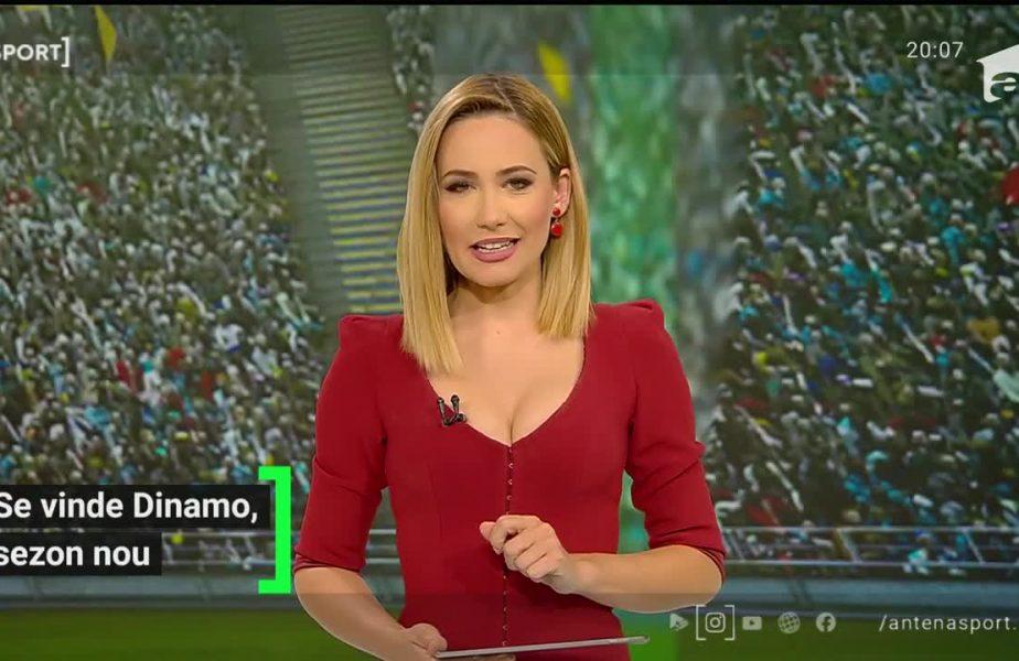 Se vinde Dinamo! Negoiţă a semnat deja cu un investitor din Spania