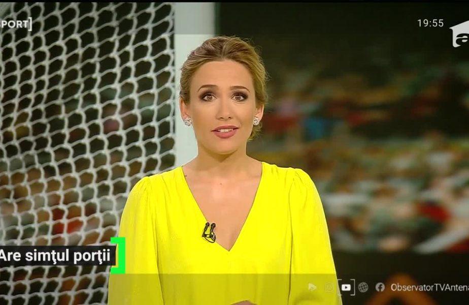 Radu e Chilavert de România!