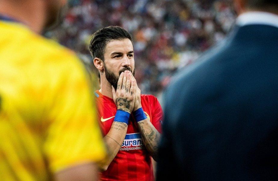 EXCLUSIV | Haina îl face pe fotbalist. Fost jucător la FCSB, Gabriel Enache are o colecție impresionantă!