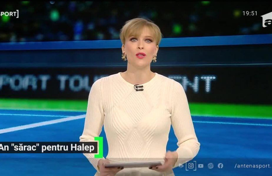 Cu milioanele din tenis, Halep nu prinde top 3 al celor mai bogate românce!