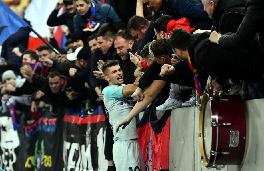 EXCLUSIV | Ionuţ Stroe a făcut anunţul. Fanii revin pe stadion mai repede decât se aşteptau. Reacţia lui Gigi Becali