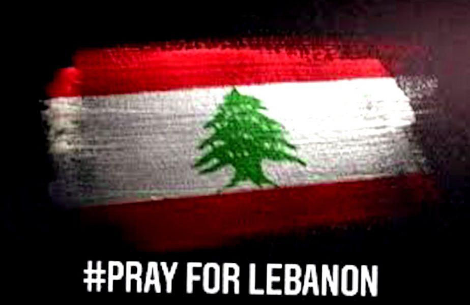 Oamenii din sport, donații pentru familiile victimelor exploziei din Liban