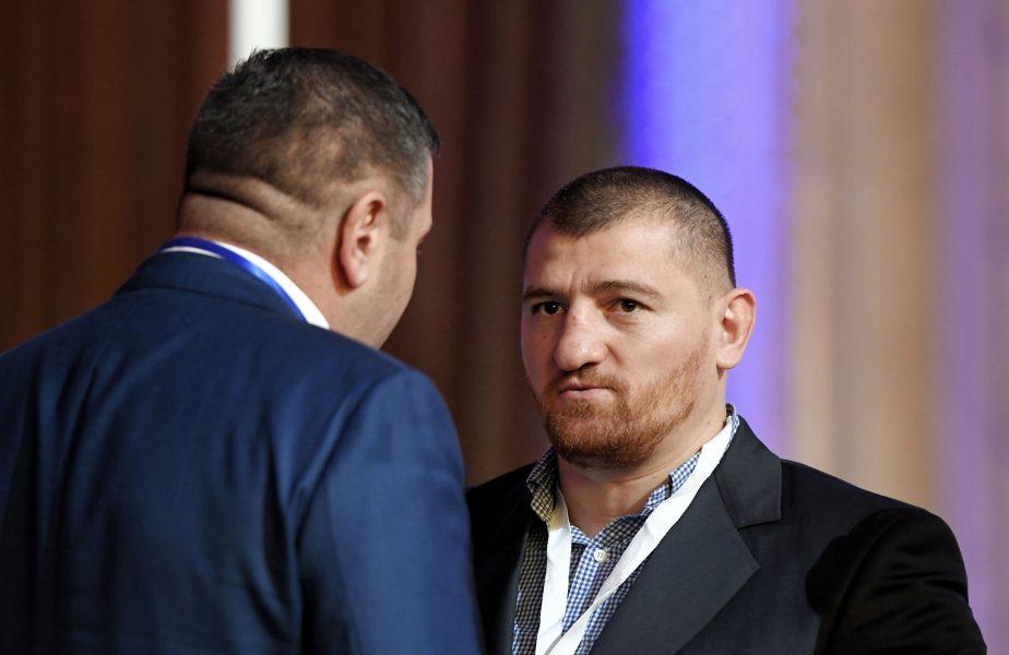 """Colindul care îl scoate din minţi pe Cătălin Moroşanu: """"Mă enervează tare, nu pot să îl înghit!"""" Ce meniu au AŞII sportului de sărbători"""