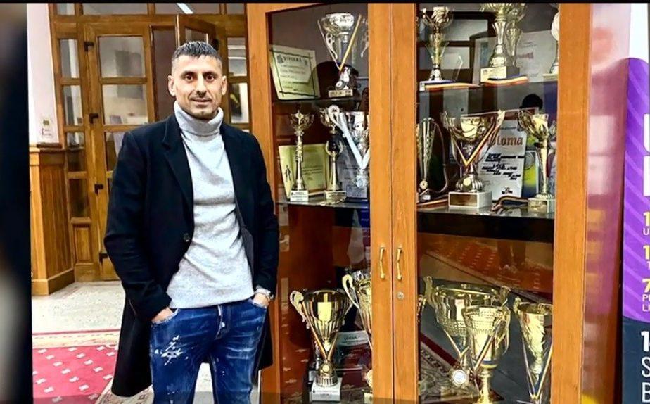 Uniți pentru Dinamo: Adi Mutu și Ionel Dănciulescu, dispuși să ajute clubul