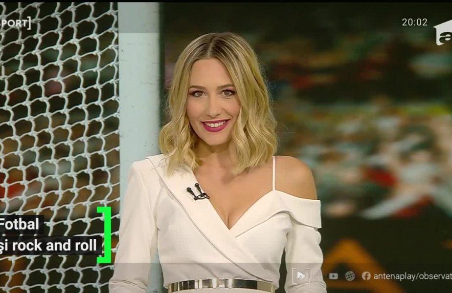 EXCLUSIV | Ştefan Bănică i-a lansat o provocare Simonei Halep. Care este meciul de fotbal la care juratul X Factor a plâns