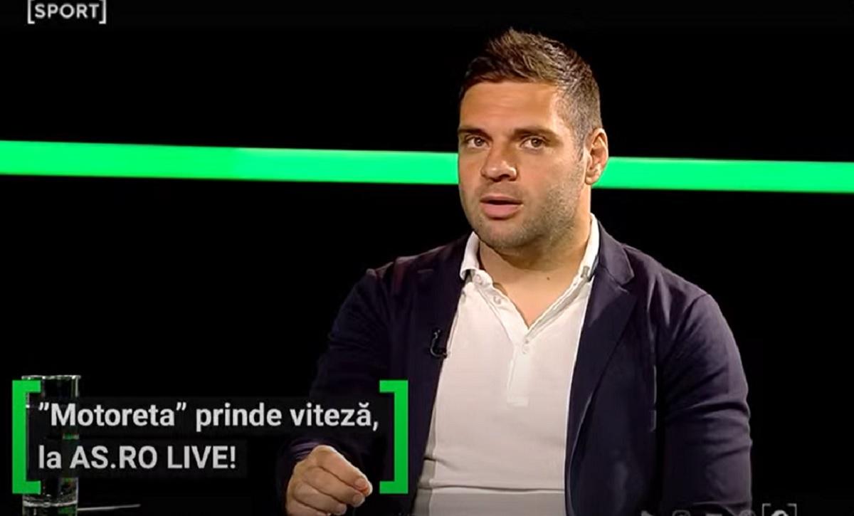 """EXCLUSIV AS.ro LIVE   Adi Popa a dezvăluit cum a fost refuzat de Steaua. """"E mic, n-are şanse, duceţi-l la carte, doamnă!"""". Cum şi-a luat revanşa: """"Eu car pianul, nu cânt la el"""""""