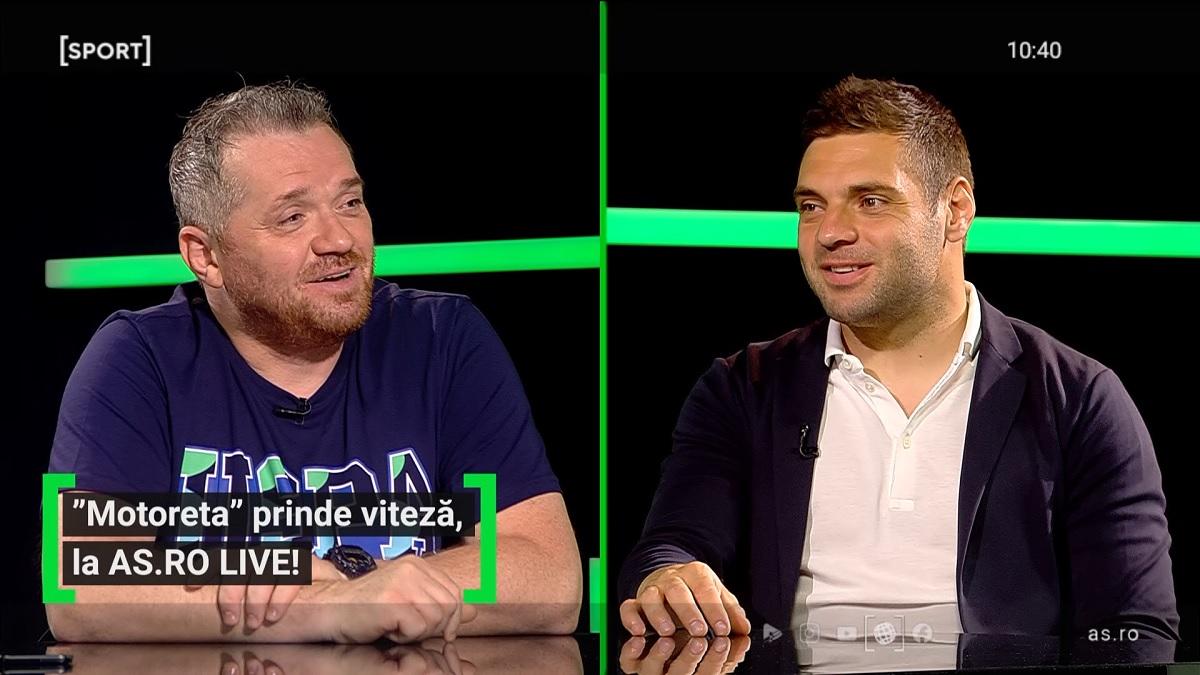 """EXCLUSIV AS.ro LIVE   Adi Popa a luat bătaie de la bodyguarzii lui Gigi Becali. """"Era greu să scapi!"""" De la ce a pornit scandalul"""