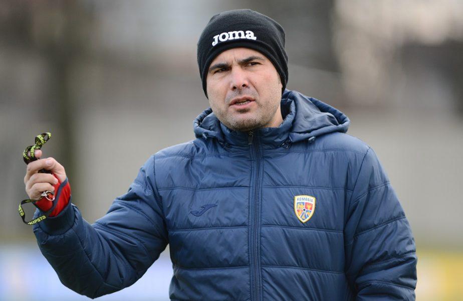 EXCLUSIV | Adrian Mutu s-a înţeles cu Neluţu Varga şi va fi noul antrenor al lui CFR Cluj! Edi Iordănescu pleacă după ce a câştigat titlul în Liga 1