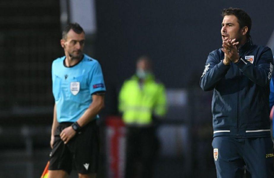 Adrian Mutu îi poate lua locul lui Edi Iordănescu la CFR Cluj! Anunţ bombă în fotbalul românesc