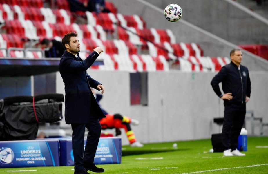 """Adi Mutu este noul antrenor al lui FC U Craiova. Pe ce perioadă a semnat """"Briliantul"""" cu nou-promovata. Oltenii îşi fac echipă de play-off!"""