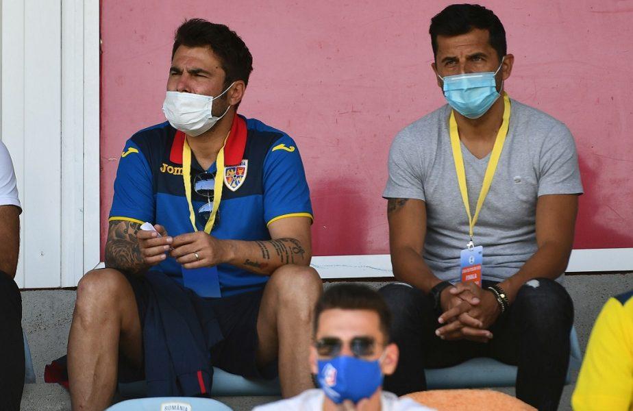 """Adrian Mititelu Jr îl aşteaptă pe Adi Mutu la FC U Craiova: """"Negociem cu el, este prima noastră opţiune"""". Salariul uriaş cu care este ademenit """"Briliantul"""""""