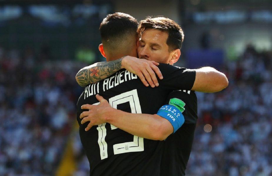 Acord total între Aguero şi Barcelona. Când va semna şi cum arată contractul atacantului. Renunţă la o sumă uriaşă pentru a juca lângă Messi!