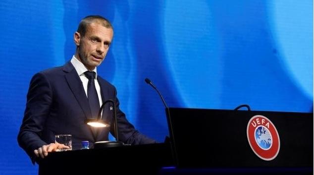 Juventus, Barcelona şi Real, în pericol! UEFA a deschis proceduri disciplinare pentru fondatoarele Super Ligii Europene
