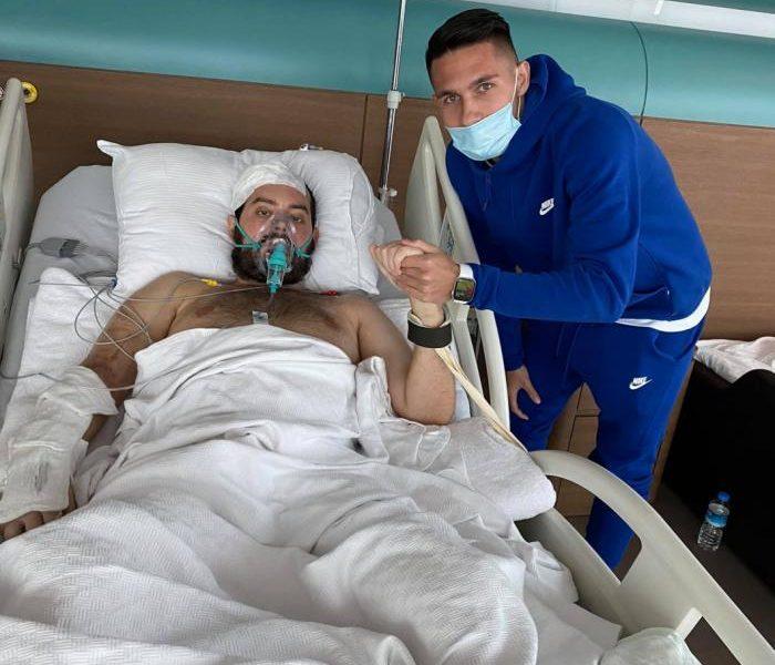 Dinamo, în doliu! Un fost junior a murit la doar 23 de ani, după ce a pierdut lupta cu cancerul