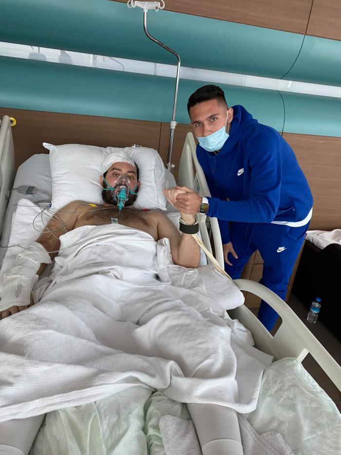Alexandru Ciorniciuc a murit
