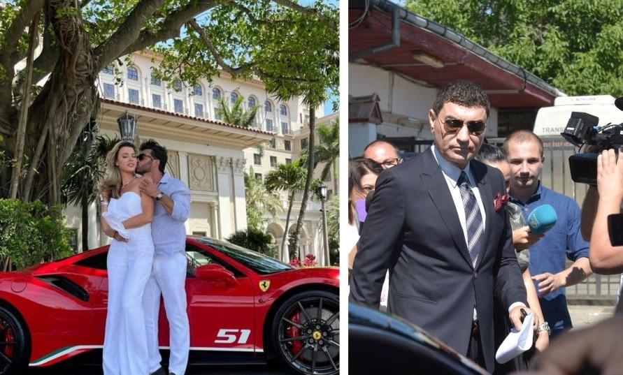 Ce decizie a putut lua Alina Vidican după ce i-a cerut voie lui Cristi Borcea să se logodească cu brazilianul Claude