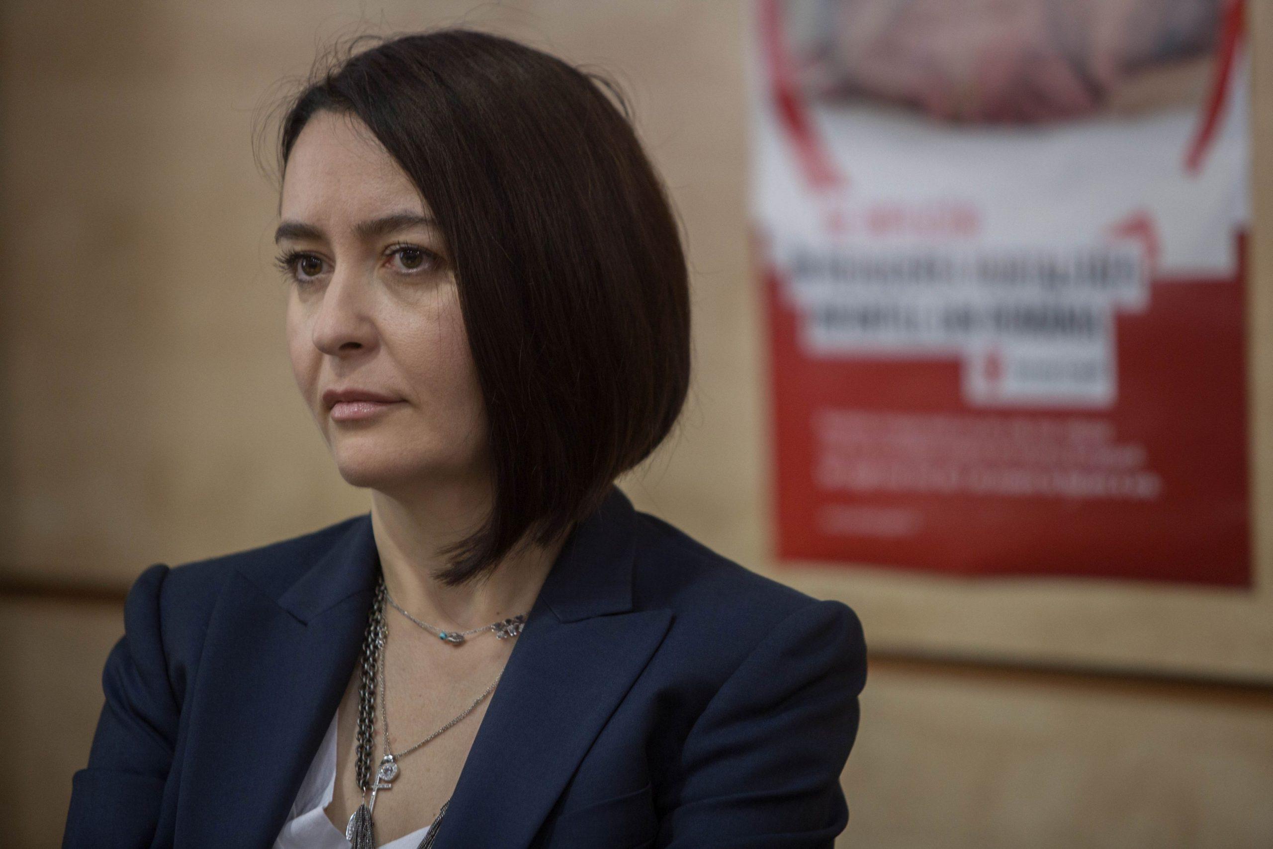 Amalia Năstase, dezvăluiri despre momentul divorţului de Ilie Năstase / Sursa: Hepta
