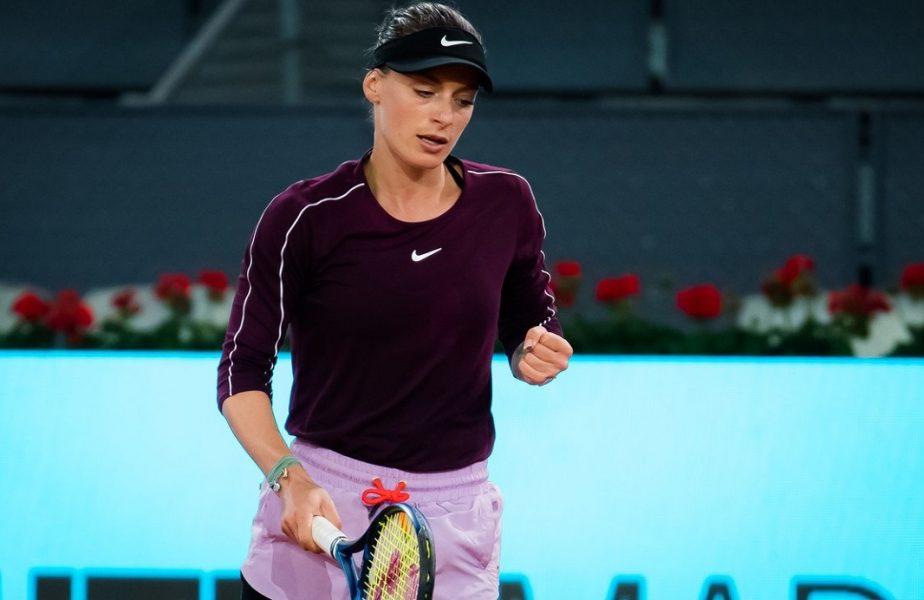 Roland Garros 2021 Două românce joacă duminică